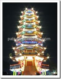 Pagoda Light